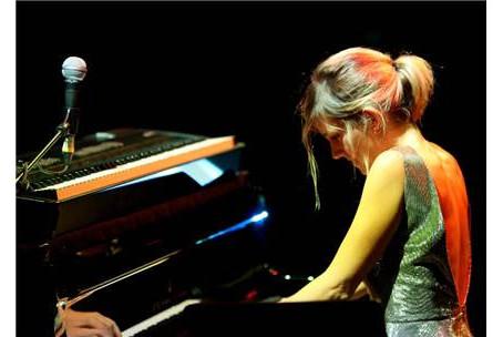 18. Uluslararası Antalya Piyano Festivali Ariadna Castellanos'u Ağırladı