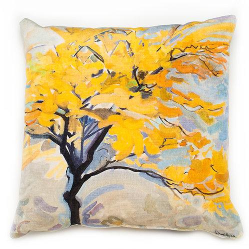 Jubilant Pillow