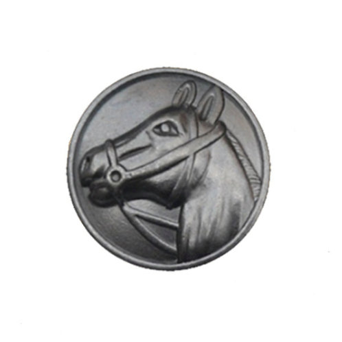 Pewter Horse