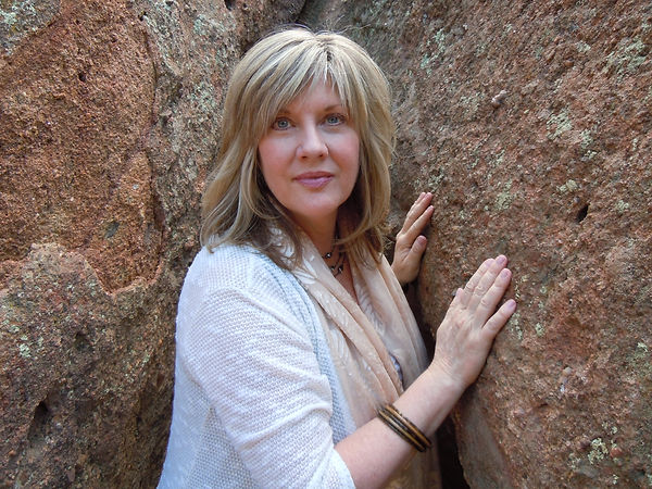 Holly LeMaster, Colorado Certified Life-Cycle Celebrant, minister, officiant, wedding officiant