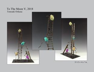 Tomoaki Orikasa Portfolio
