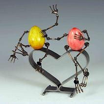 Eggtion Figure Art of Tomoaki Orikasa