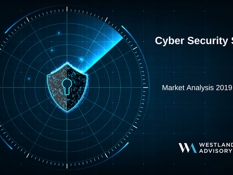 Forecasting in Turbulent Times - Global Cyber Security Market Analysis 2019-2023