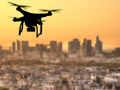 Unmanned Systems: Adapting to a Changing Future