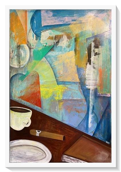 Arte y puros de cafe©