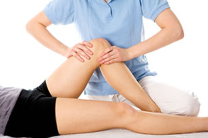 Knee Evaluation and Treatment