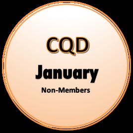 D30NM - CQD-AV Part 2 - January 18-19, 2021