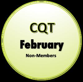 T46NM - CQT-AV Part 2 - February 11-12, 2020