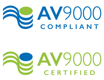 Filing Fee for AV9000 Compliance Program