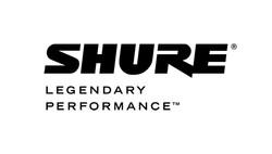 Shure Logo with Tagline_Black[1]