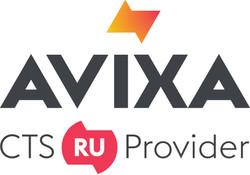 AVIXA RU Provider