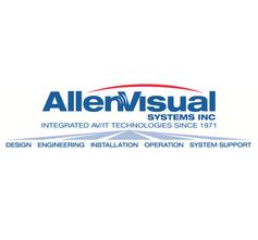 Allen Visual Systems Inc.‡
