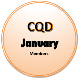 D30M - CQD-AV Part 2 - January 18-19, 2021