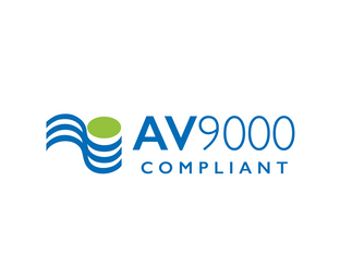 AV9000 Compliant