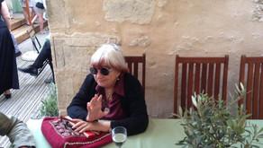 Rip AGNES VARDA, goodbye Arles 2017