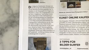 AirwatchTowers book of THE month in Germany