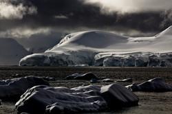 Antártica Chilena, región de Magallanes y de la Antártica Chilena