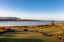 Arabella Golf course Kleinmond