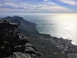 Ocean Views Table Mountain