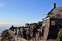 Table Mountain Views