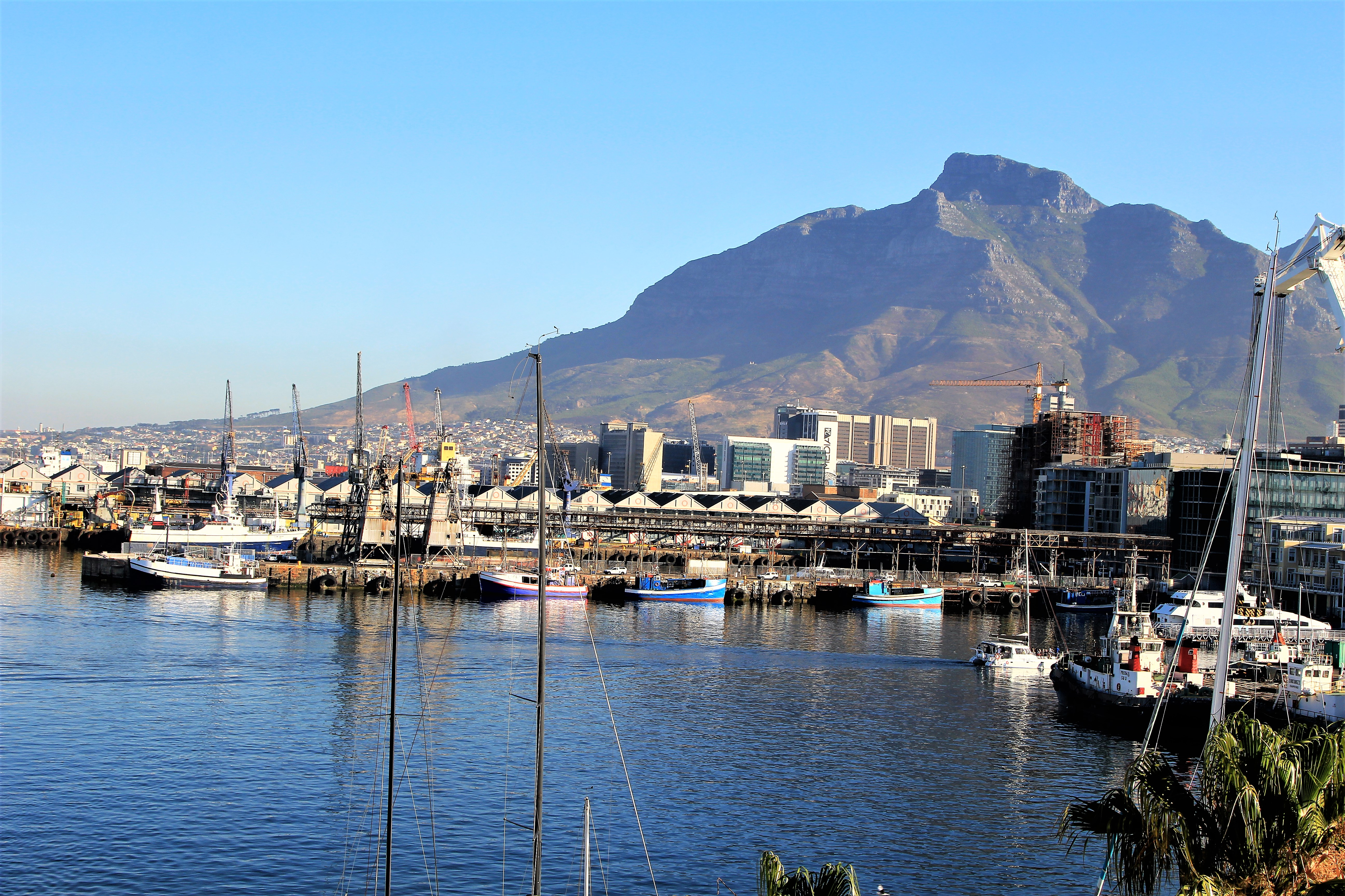 The Bay at the V&A Waterfront