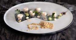 Innovative 5 star dining Constantia