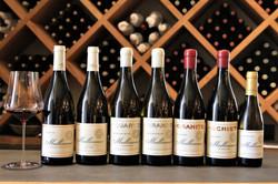 Mullineux wine range - Franschhoek