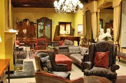 Lanzerac - Craven Lounge