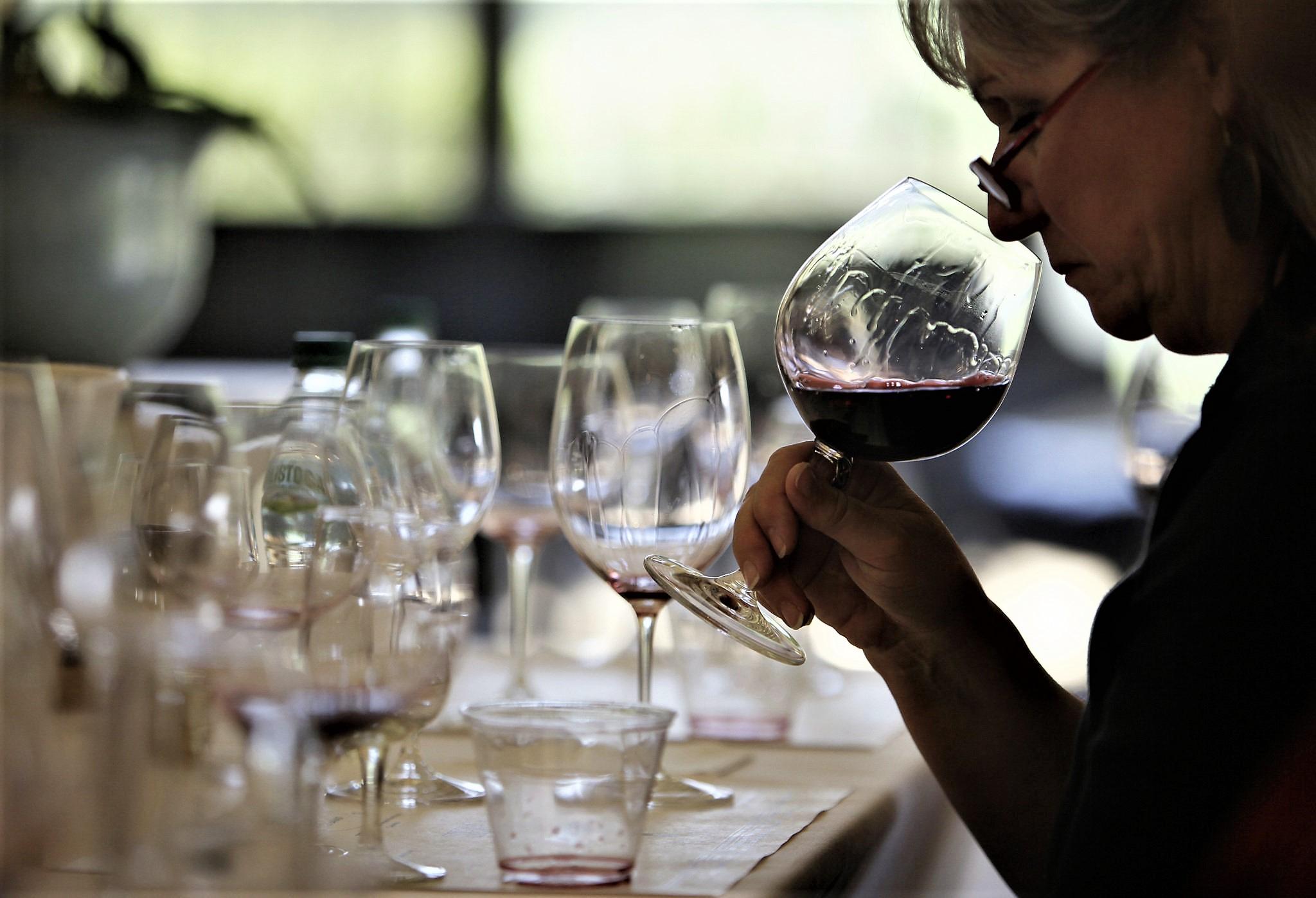 Riedel Wine Tasting Masterclass