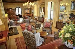Lanzerac Hotel Stellenbosch