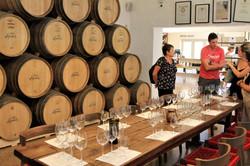 Tasting Room - Spier Vineyards