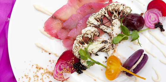 Memorable degustation dining heaven in the Cape Winelands - South Africa - Luxury Wine Trails