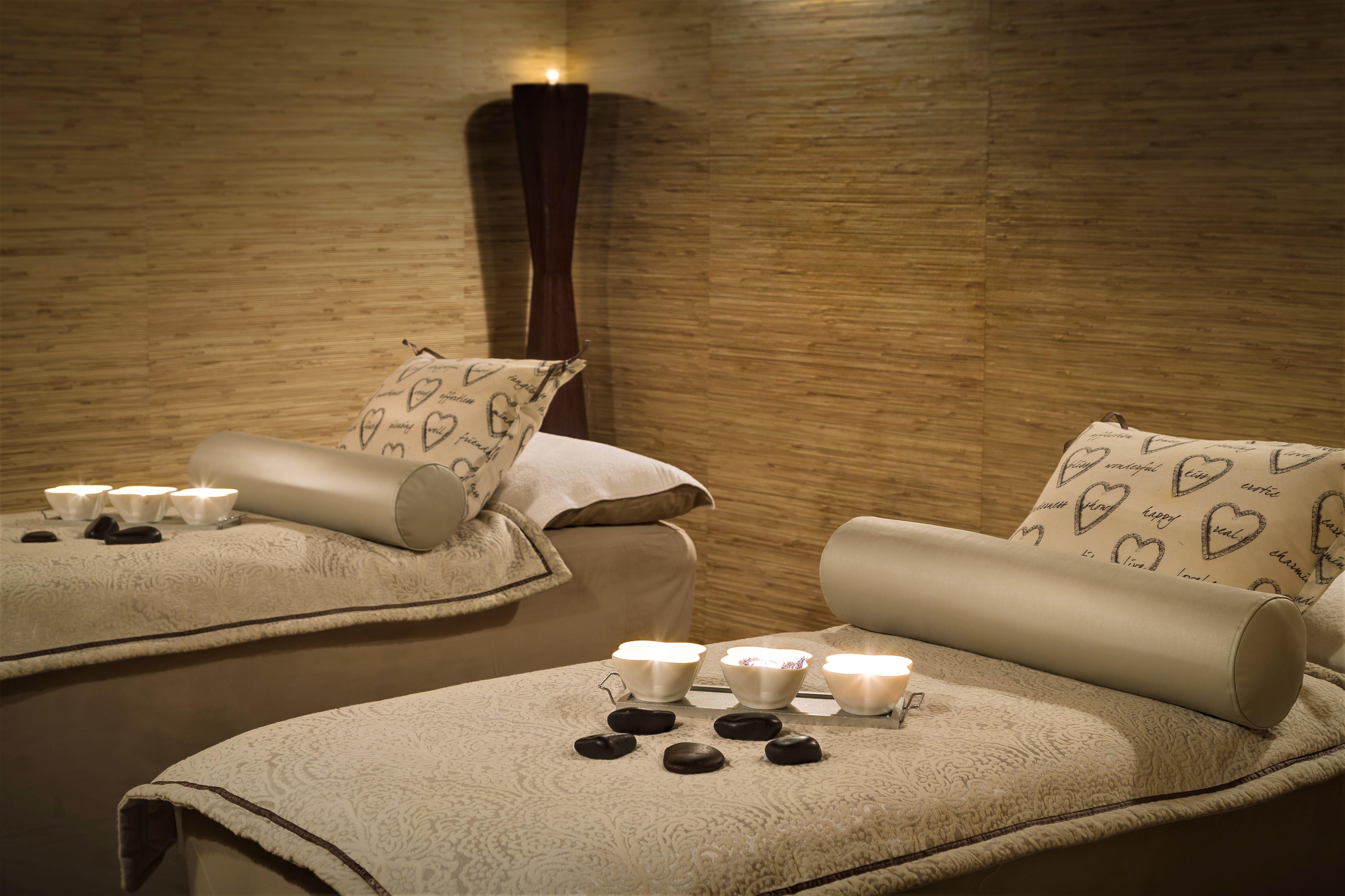 Luxury Spa Treatments