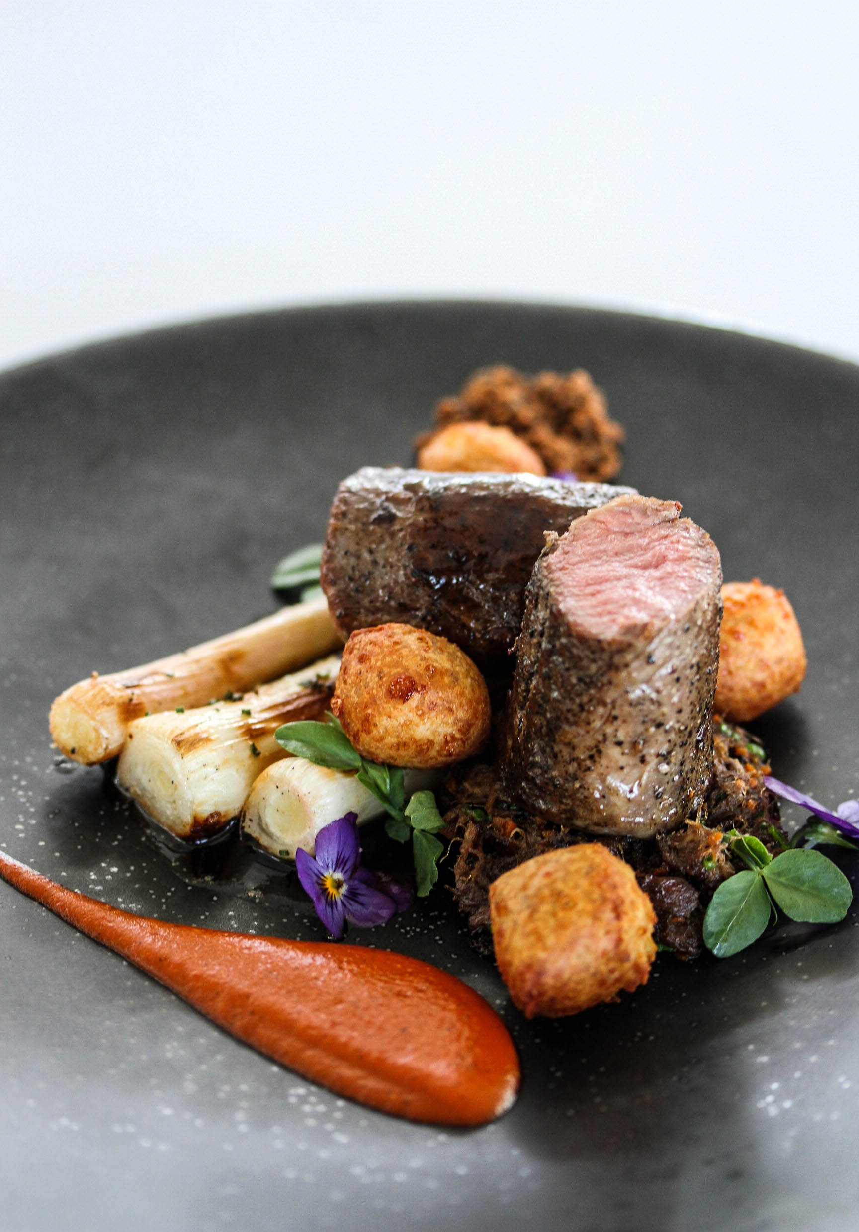 Dining in the Cape Winelands
