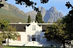 Manor House - Stellenbosch