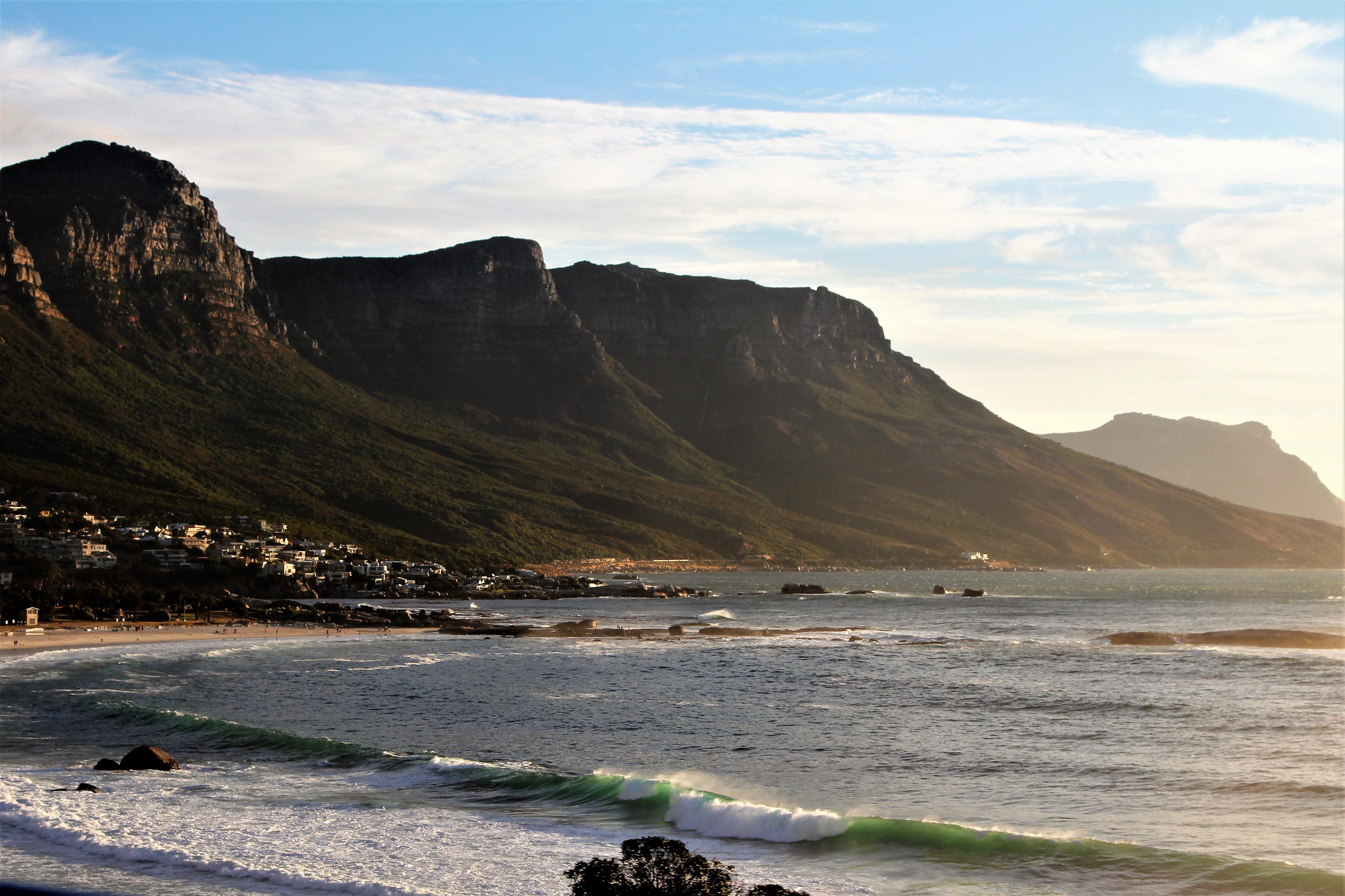 Stunning Ocean Views - Cape Town
