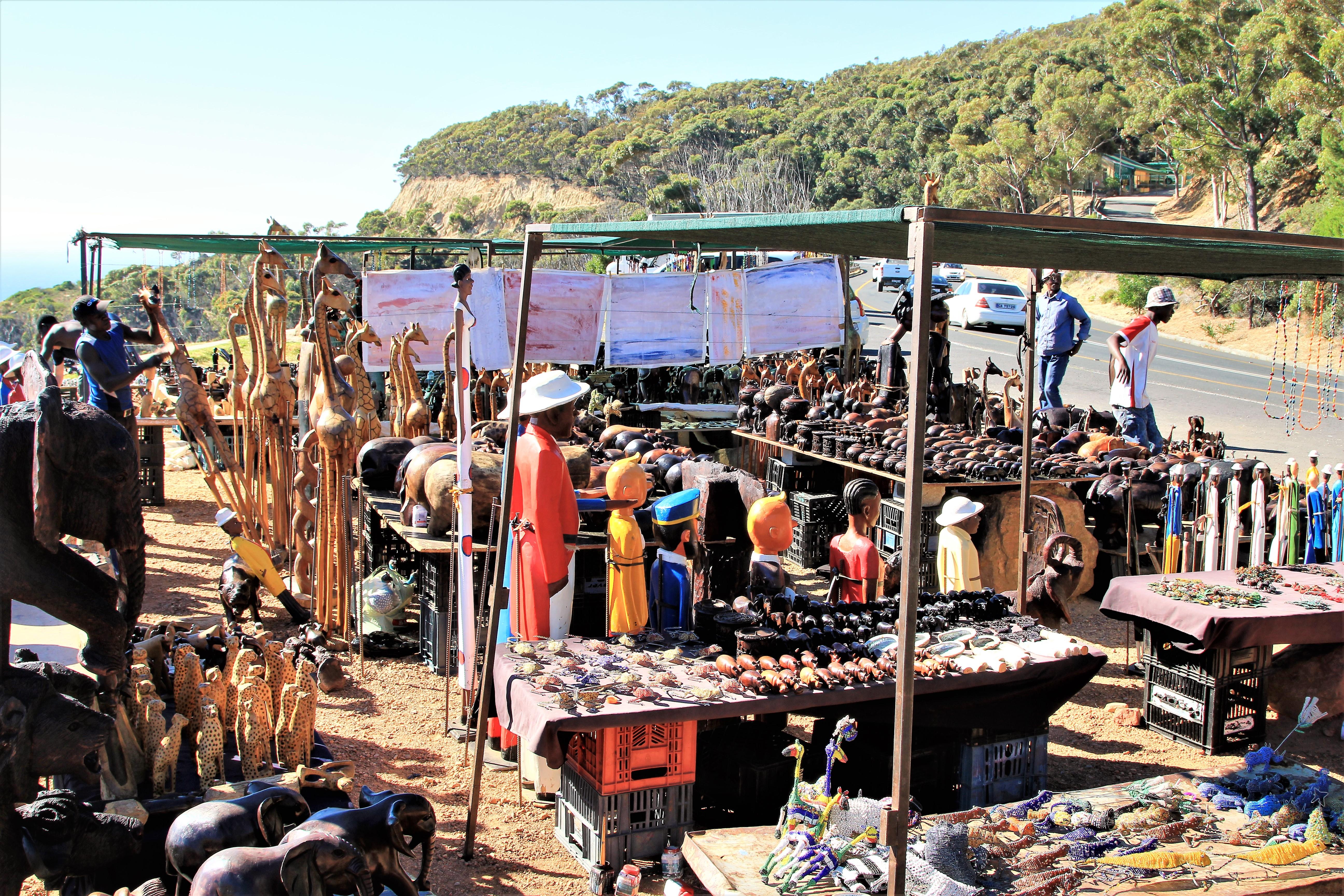 Local Tribal Arts - Cape Town