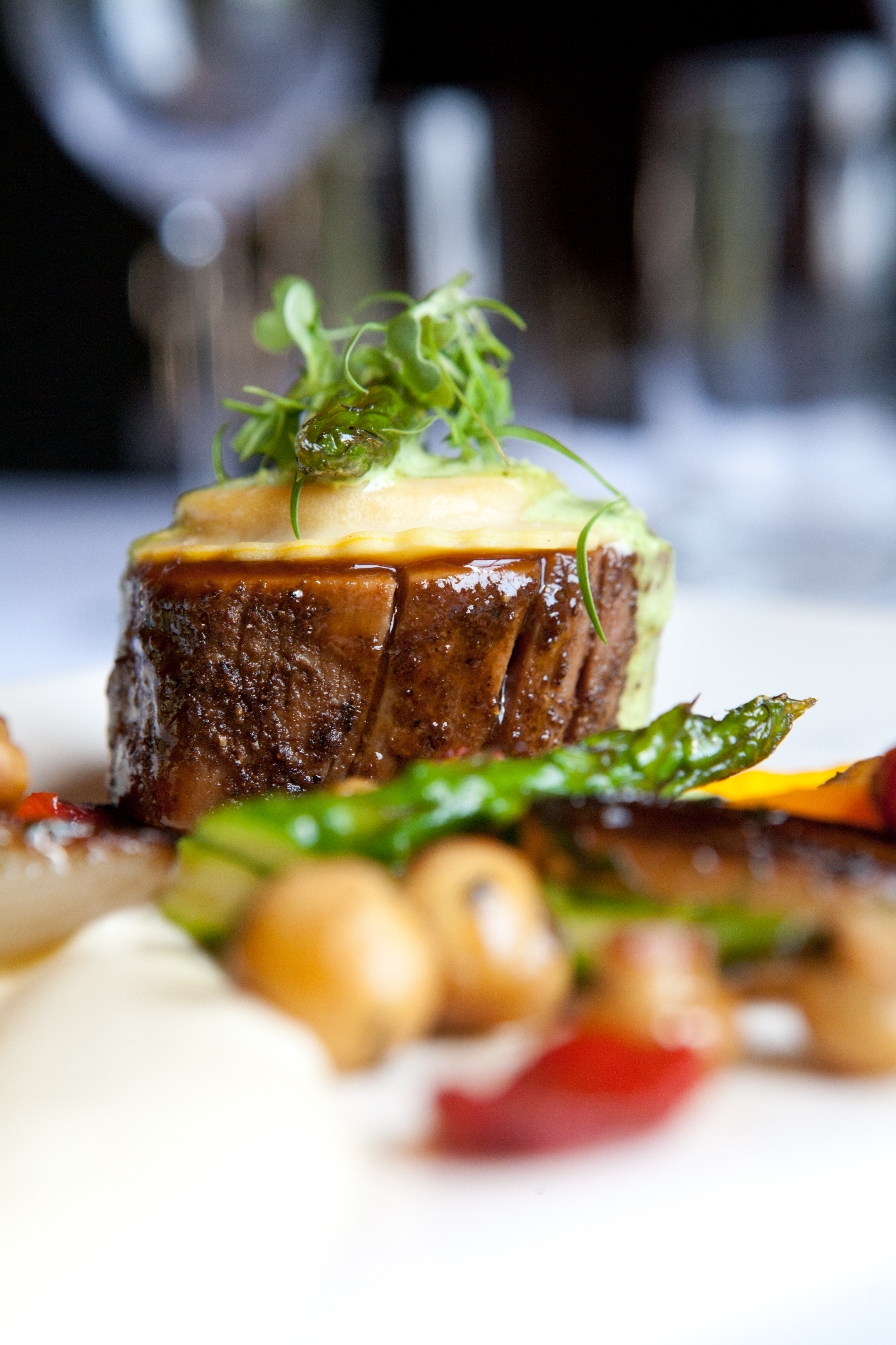 Cape Wine Farm Dining - Luxury Tours
