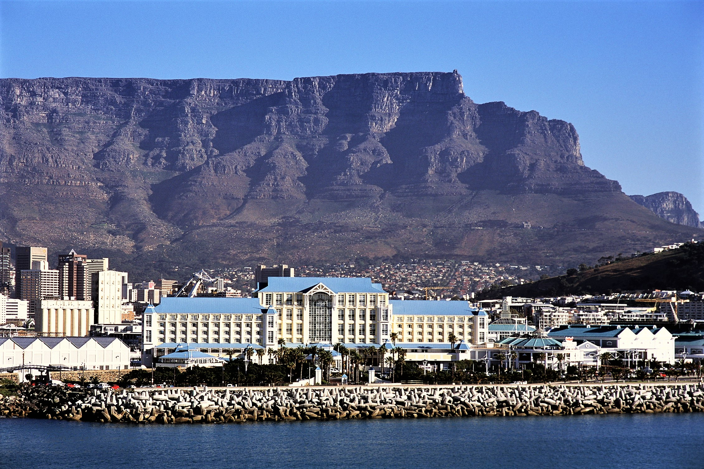 Table Bay Hotel Cape Town