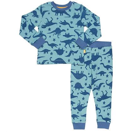 Kite Organic Cotton Dino Star Pyjamas