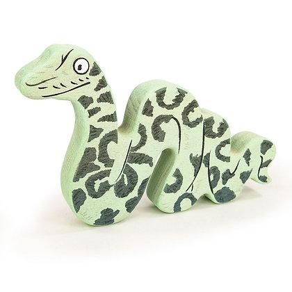 Bajo Mini Wooden Snake