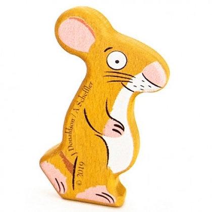 Bajo Mini Wooden Mouse
