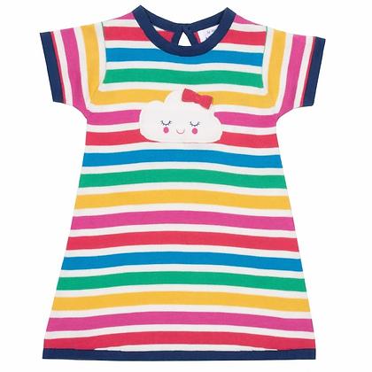 Kite Organic Happy Cloud Knit Dress