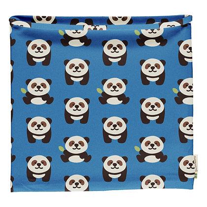 Maxomorra Scarf Tube-Playful Panda