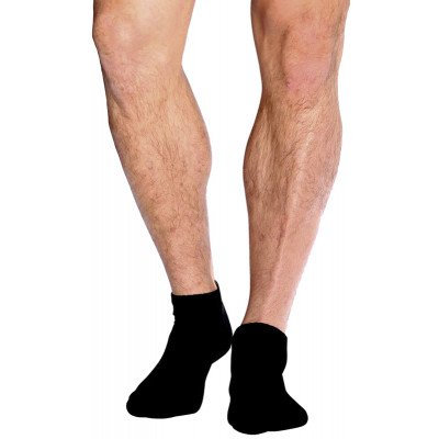 Boody Men's Sport Ankle Socks