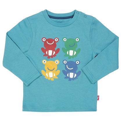 Kite Organic Cotton Froggy T-Shirt