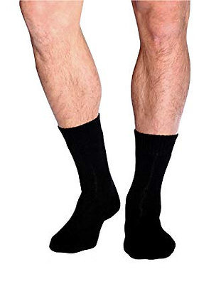 Boody Men's Work Boot Socks