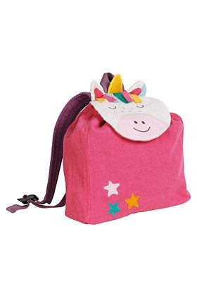 Frugi Playtime Unicorn Backpack
