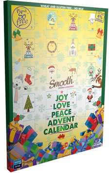 Plamil So Free Advent Calendar