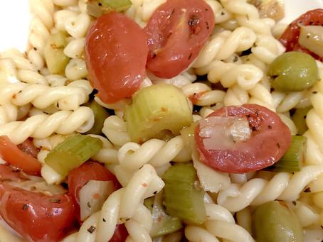 Mamacita's Olive Salad
